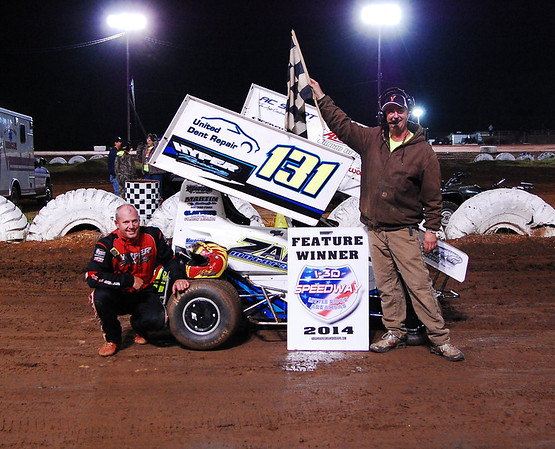 05-17-2014 Feature Winners