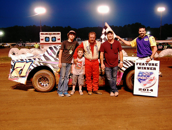 07-12-2014 Feature Winners