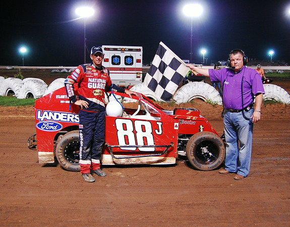 07-26-2014 Feature Winners